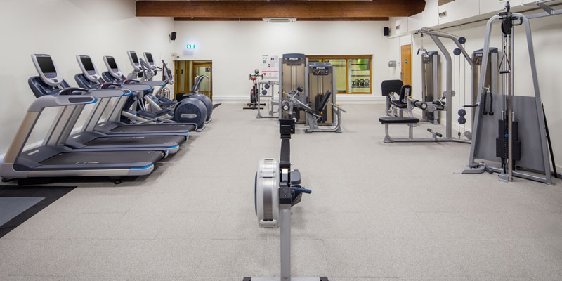 wilton warwick gym
