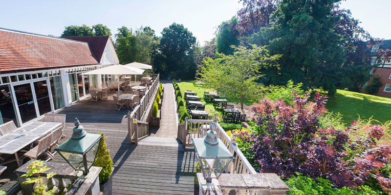 Hotels Near Warwick Castle With Swimming Pool